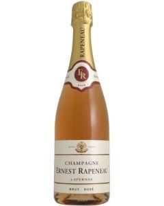 Ernest Rapeneau Champagne Brut Rose