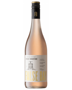 False Bay Cinsault-Mourvedre Rosé