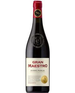 Gran Maestro Appassimento Rosso Puglia