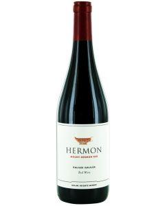 Hermon Mount Hermon Red