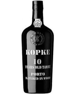 Kopke 10 Years Old Tawny Port