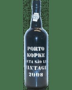 Kopke Port Vintage 2008