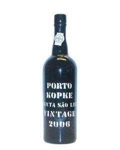 Kopke Port Vintage 2006