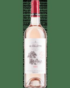 La Villette Rose