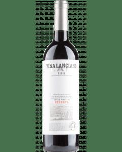 LAN Rioja Vina Lanciano Reserva