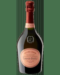 Laurent Perrier Champagne Cuvee Rose
