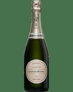 Laurent Perrier Champagne Demi-Sec