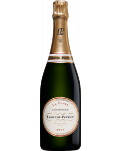 Laurent Perrier Champagne La Cuvee Brut