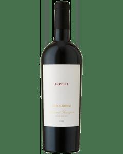 Louis M. Martini LOT No. 1 Cabernet Sauvignon Napa Valley