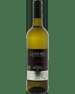 Lussory Zero Premium White Airen (Alcoholvrij)