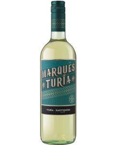 Marques del Turia Viura Sauvignon Blanc