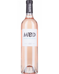 MED Mediterranee Provence Rose