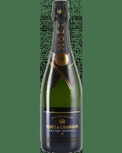 Moet Chandon Nectar Champagne
