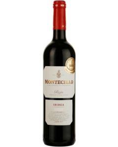 Montecillo Rioja Crianza