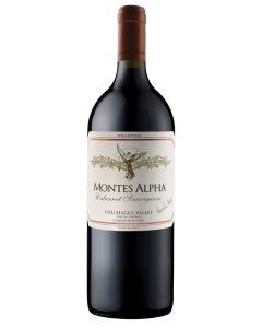 Montes Alpha Cabernet Sauvignon magnum 1,5 liter