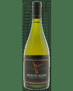 Montes Alpha Special Cuvée Chardonnay
