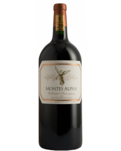 Montes Alpha Cabernet Sauvignon Jeroboam 3 liter
