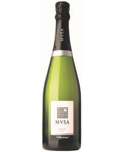 MVSA Cava Brut 375 ml