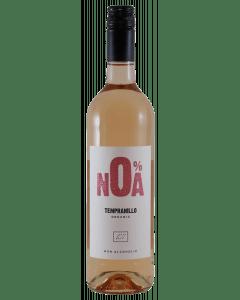 NOA Tempranillo Rose Organic (Alcoholvrij)