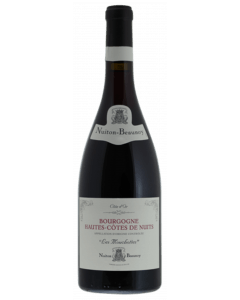 Nuiton-Beaunoy Les Mouchottes