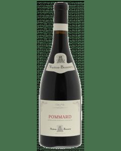 Nuiton-Beaunoy Pommard