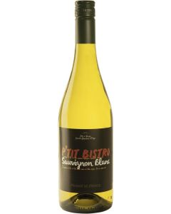 P'tit Bistro Sauvignon Blanc
