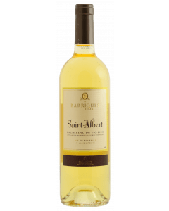 Pacherenc du Vic-Bilh Saint Albert
