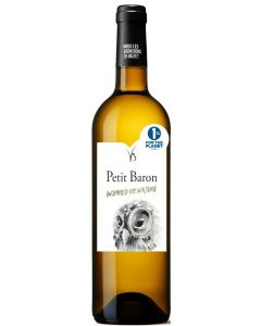 Petit Baron Blanc (No Added Sulfites)