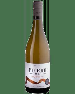 Pierre Zero Chardonnay alcoholvrij