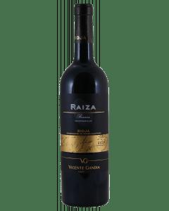 Raiza Reserva Tempranillo Rioja