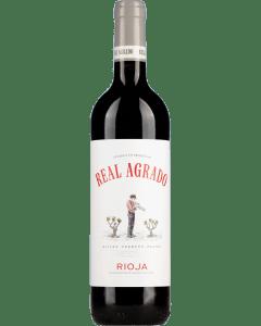 Real Agrado Rioja Tinto