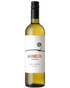 Rutini La Vuelta Unoaked Chardonnay