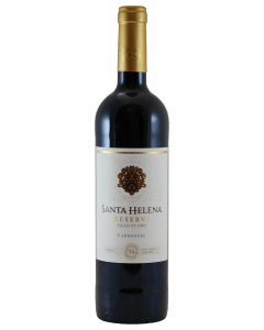 Santa Helena Siglo de Oro Reserva Carmenere