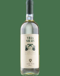 Santadi Villa Solais Vermentino