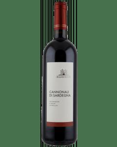Sella Mosca Cannonnau di Sardegna Doc