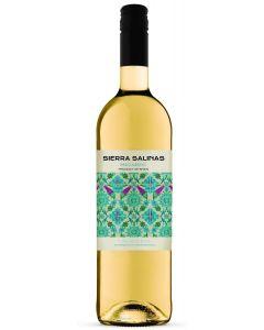 Sierra Salinas Macabeo witte wijn