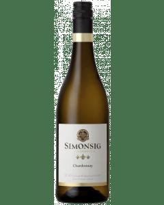 Simonsig Stellenbosch Chardonnay