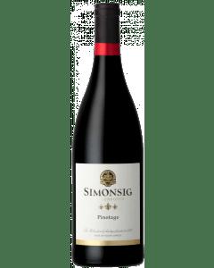 Simonsig Stellenbosch Pinotage