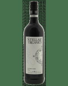 Stellar Organics Shiraz