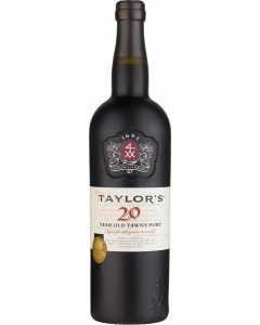 Taylor's 20 Years Old Tawny Port
