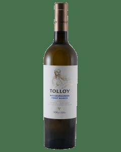Tolloy Weissburgunder Pinot Bianco