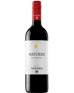 Torres Natureo Tinto Alcoholvrij
