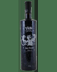 Uva Pirata Petit Verdot Valencia