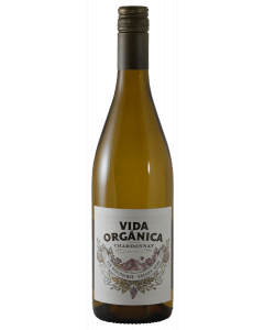 Vida Organica Chardonnay