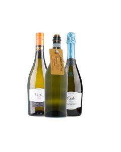 Wijnpakket Prosecco (3 flessen)