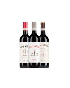 Wijnpakket Rioja (3 flessen)