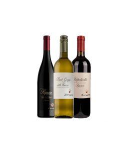 Wijnpakket Veneto (3 flessen)