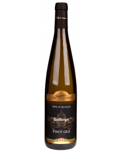 Wolfberger Pinot Gris Signature